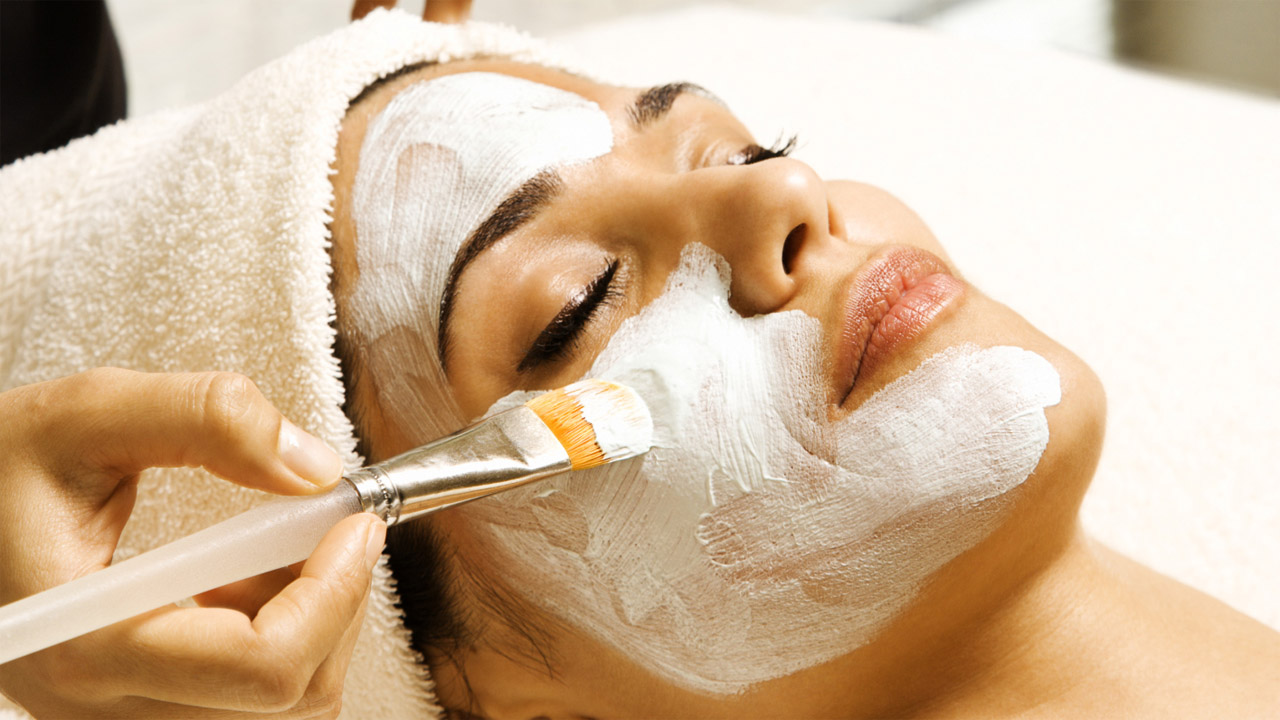 PROVIDE FACIAL TREATMENT (美容护理)(SKILLSFUTURE APPROVED)